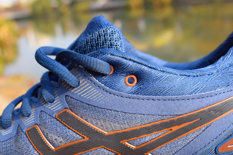 Nimbus22跑鞋实力均衡适用性广18