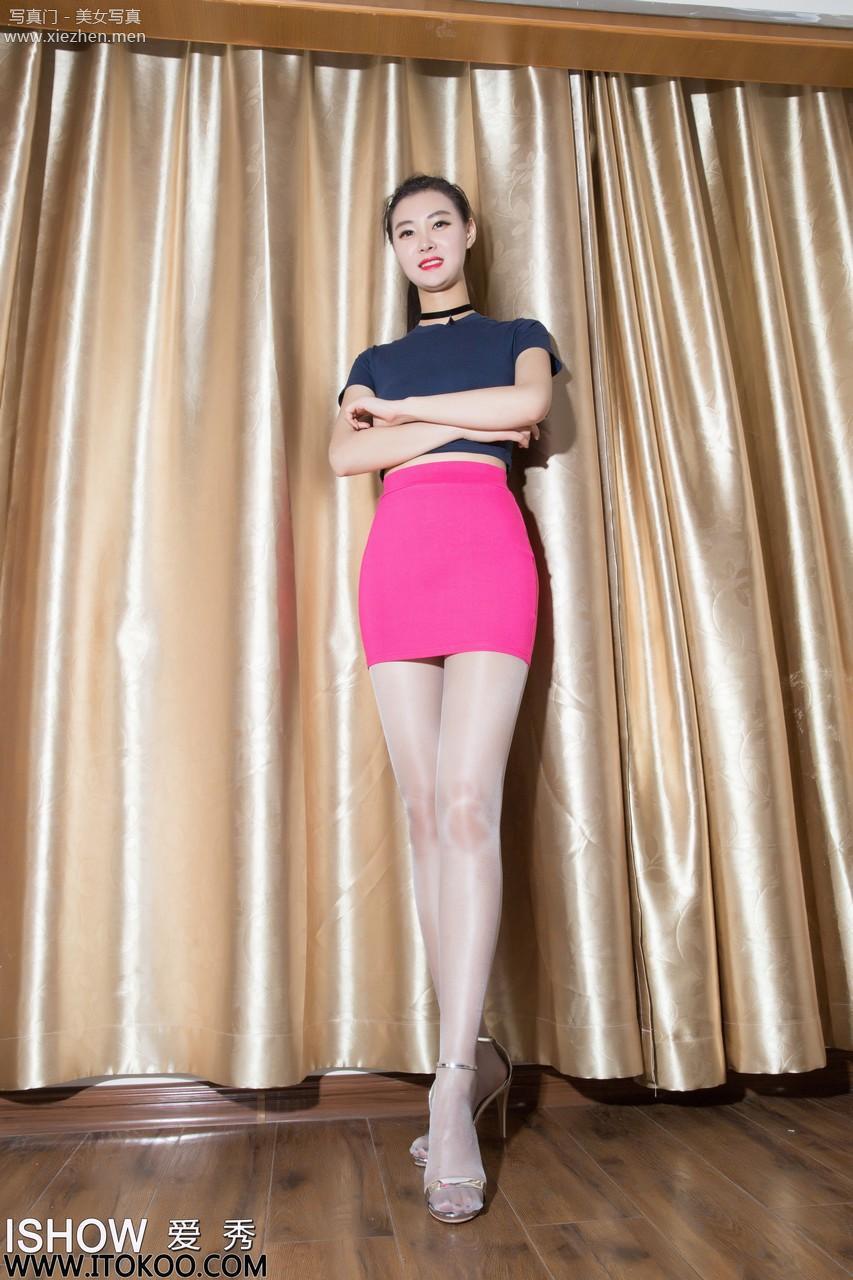 [ISHOW爱秀]2016-06-24 NO.057 子沫Moira