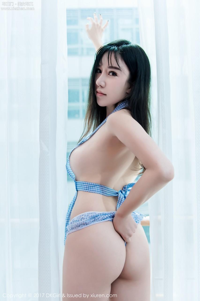 [DKGirl御女郎]DK20170216VOL0012 2017.02.16 VOL.012 韩恩熙