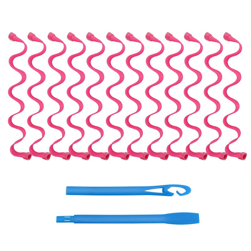 水波纹大波浪不伤发卷发器-给呗网