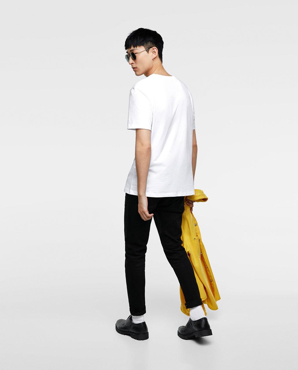 Thời trang nam Zara  24048 - ảnh 5