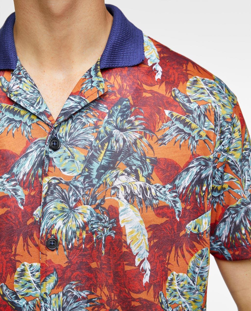 Thời trang nam Zara  24026 - ảnh 7