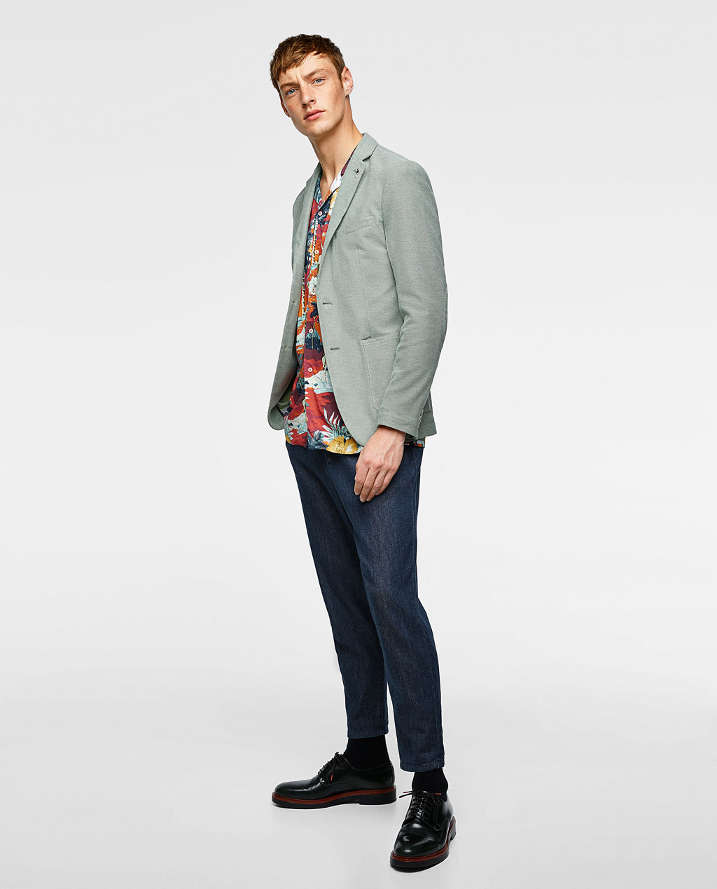Thời trang nam Zara  23974 - ảnh 3