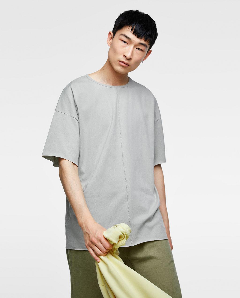 Thời trang nam Zara  24046 - ảnh 5