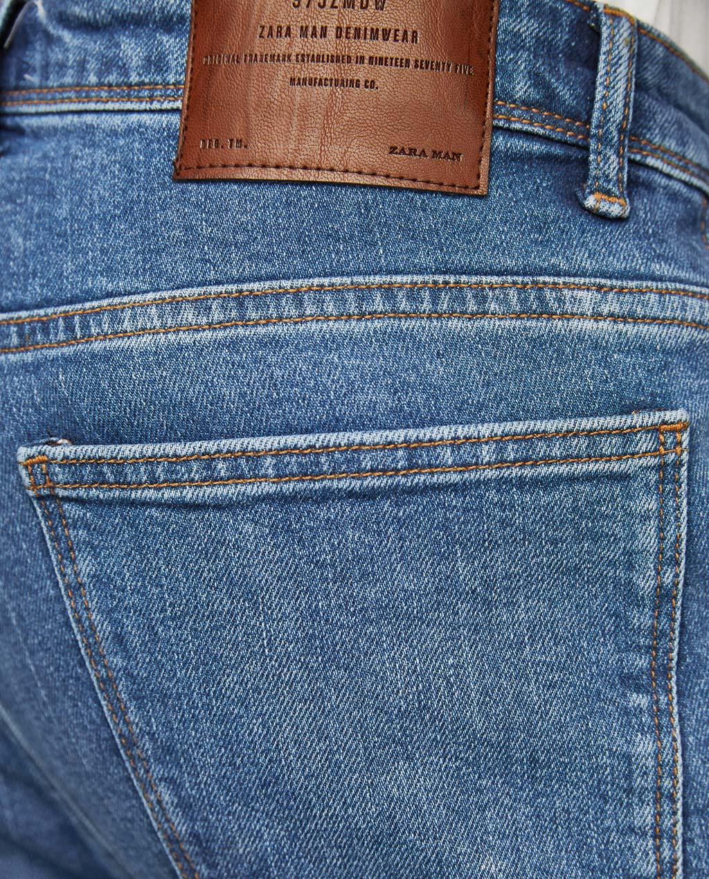 Thời trang nam Zara  24098 - ảnh 7