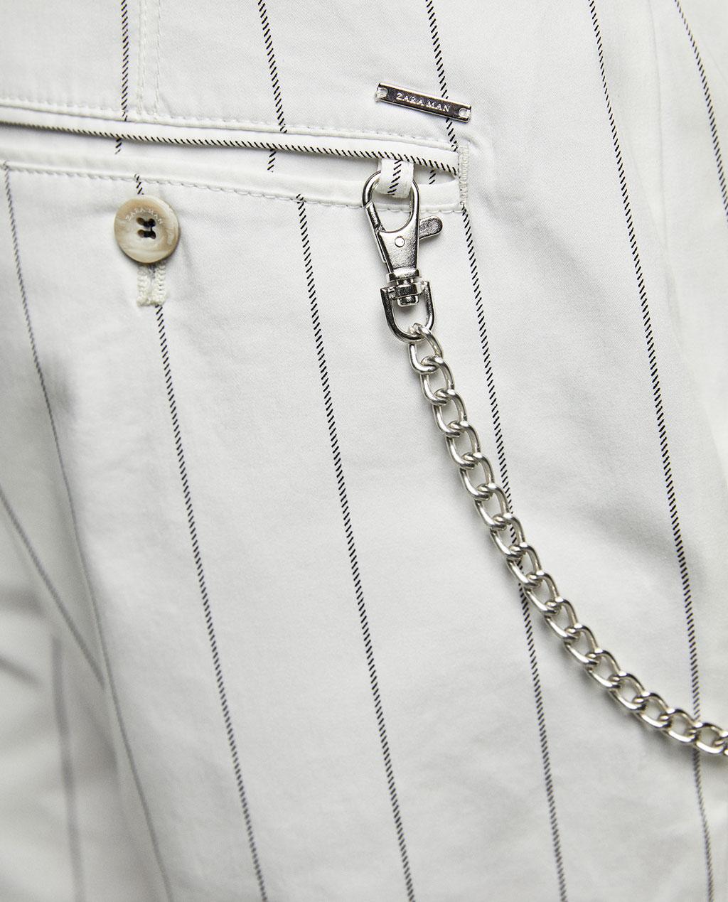 Thời trang nam Zara  23979 - ảnh 7