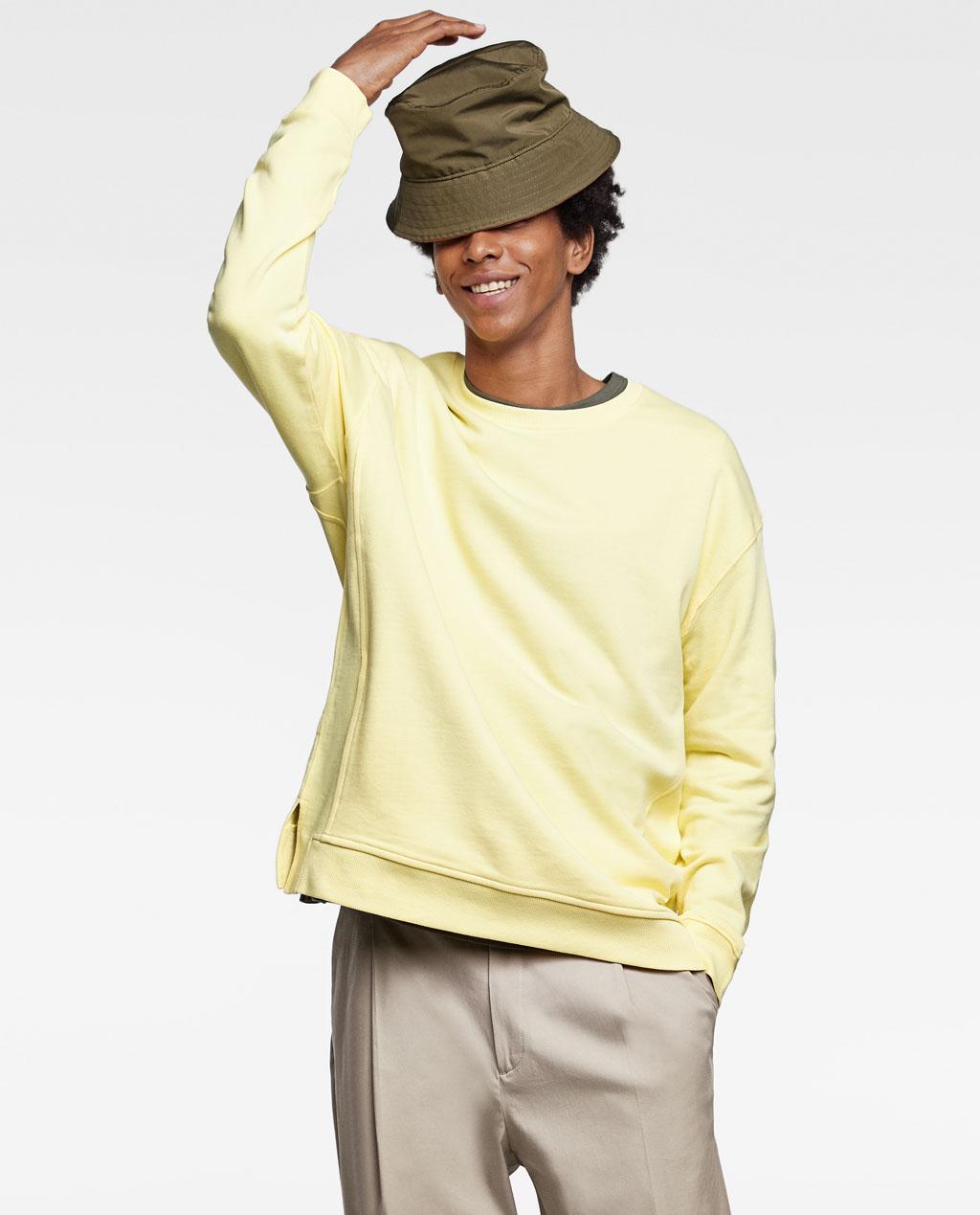 Thời trang nam Zara  24028 - ảnh 4