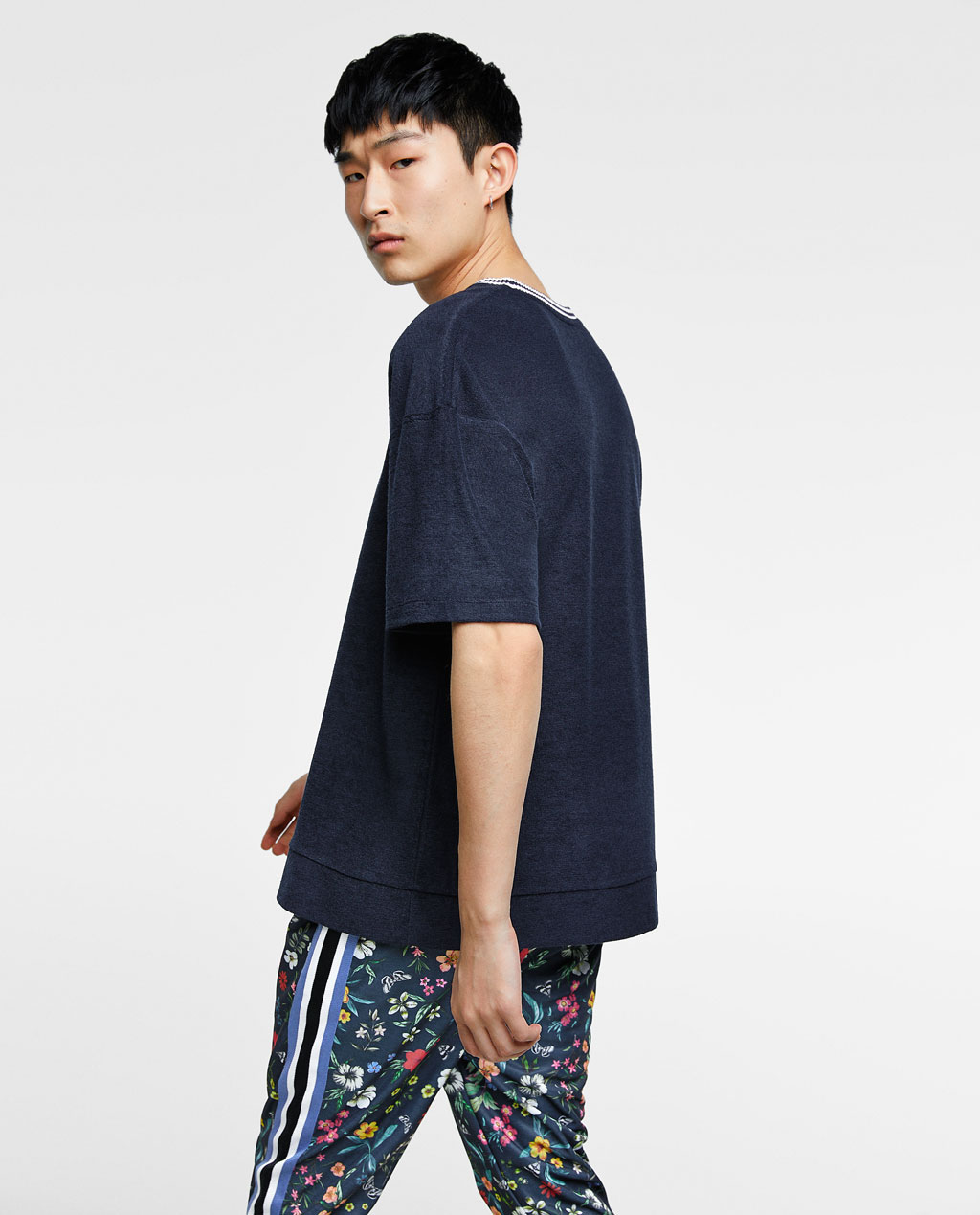 Thời trang nam Zara  23946 - ảnh 6