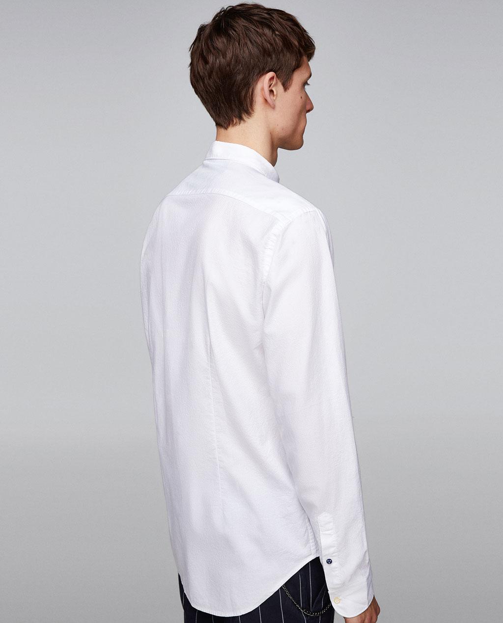 Thời trang nam Zara  24063 - ảnh 5