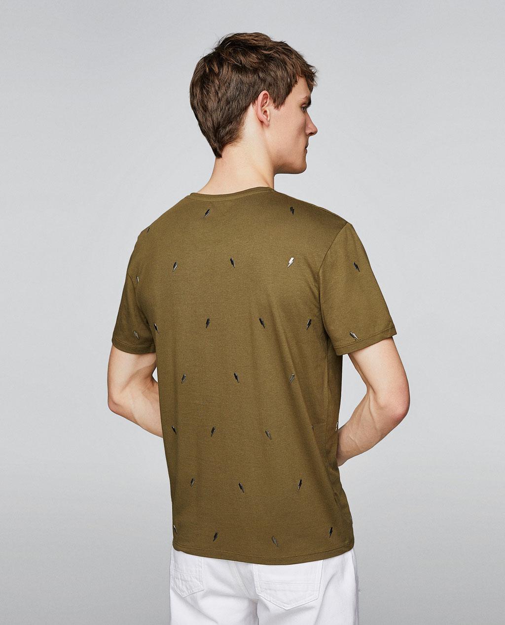 Thời trang nam Zara  23917 - ảnh 5