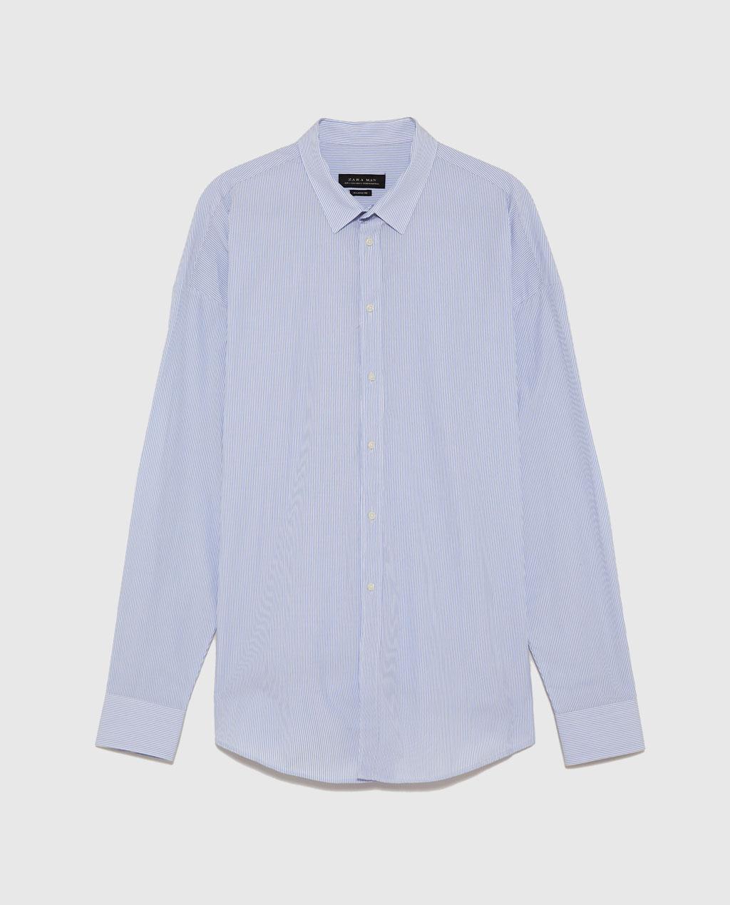 Thời trang nam Zara  24029 - ảnh 10