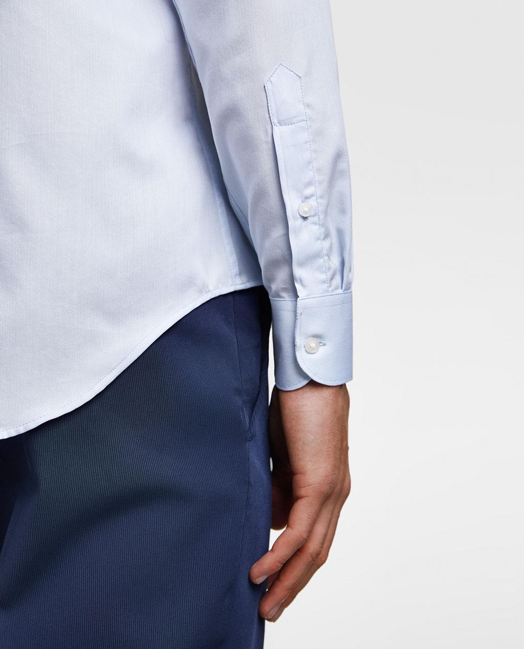 Thời trang nam Zara  24061 - ảnh 7