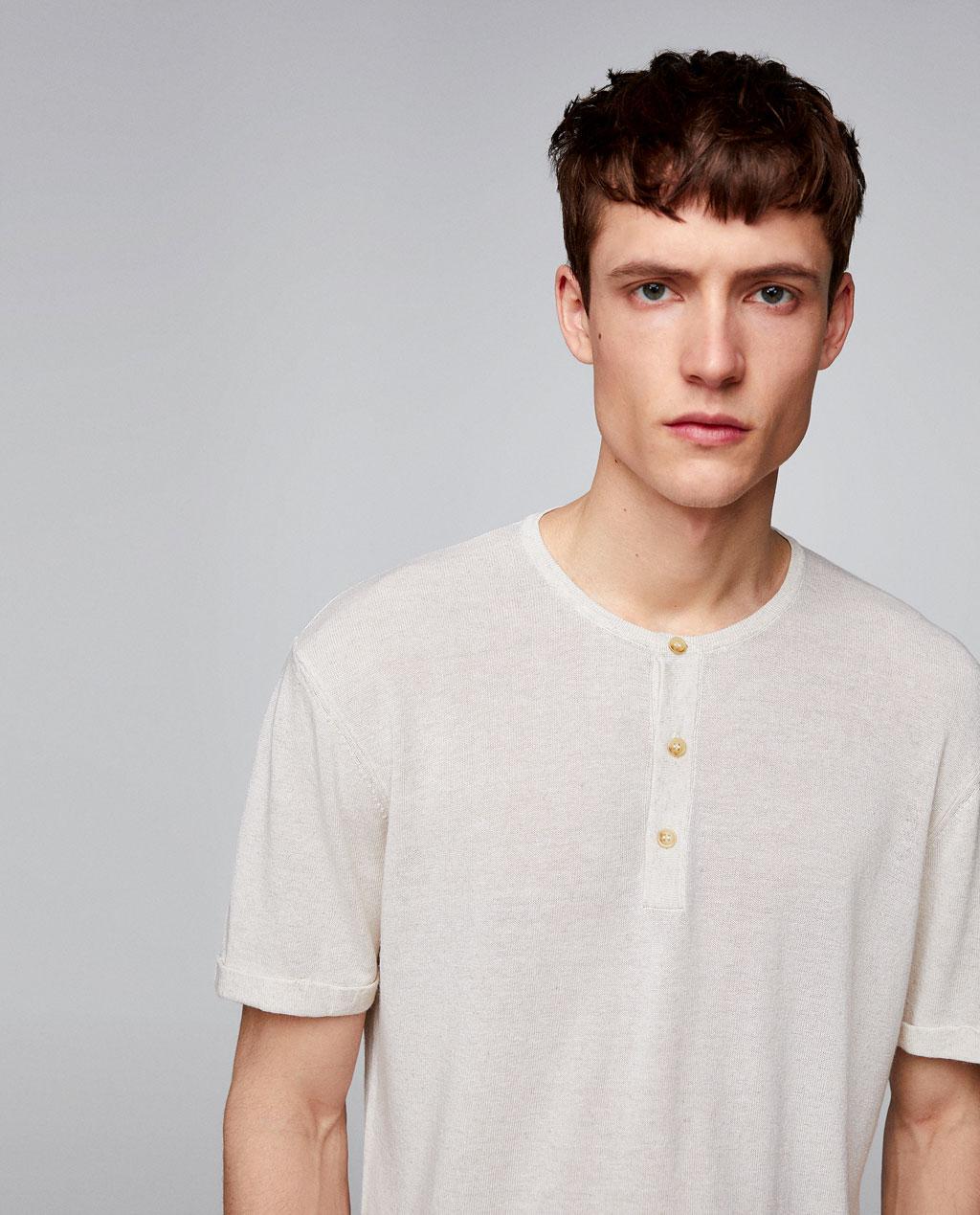 Thời trang nam Zara  24002 - ảnh 6