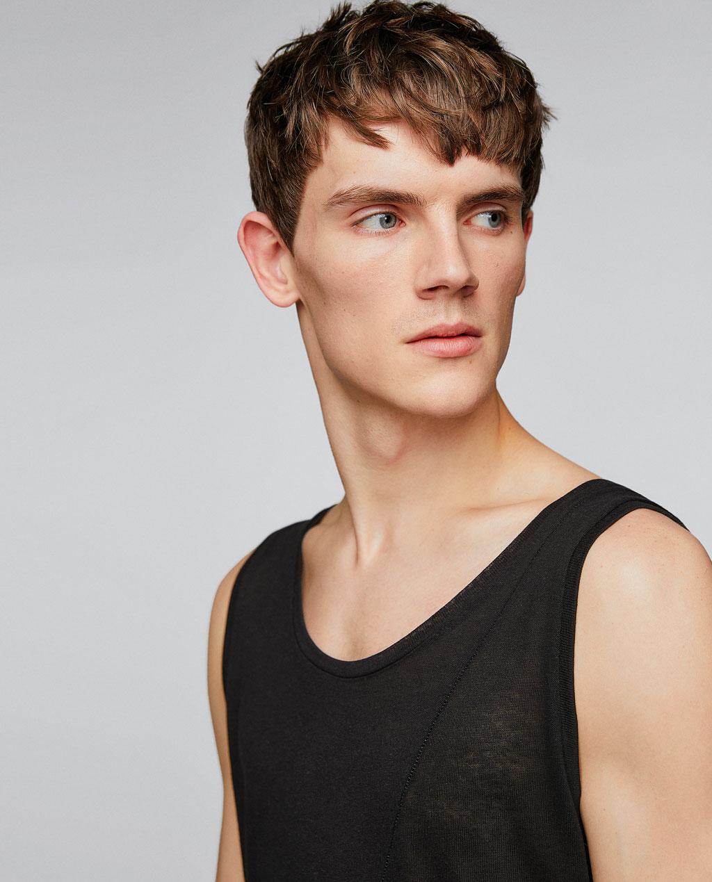 Thời trang nam Zara  23906 - ảnh 8