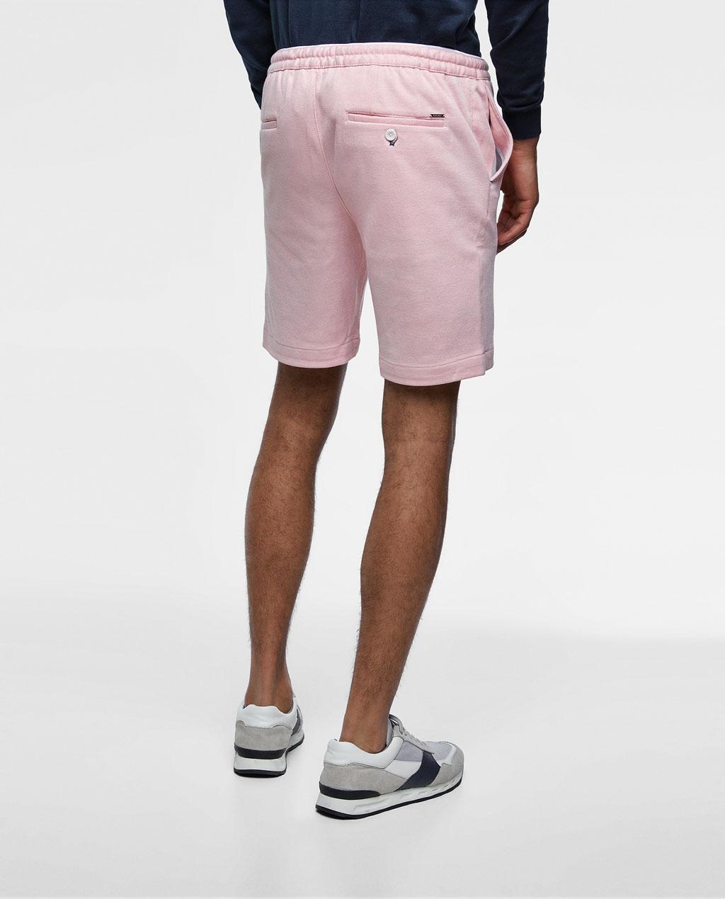 Thời trang nam Zara  24032 - ảnh 5