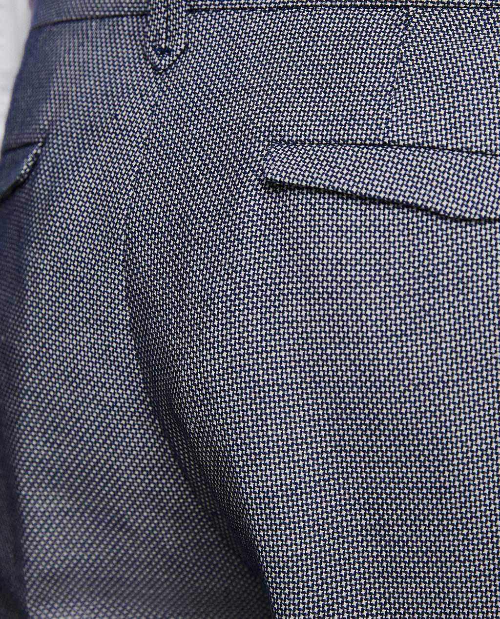 Thời trang nam Zara  23952 - ảnh 6