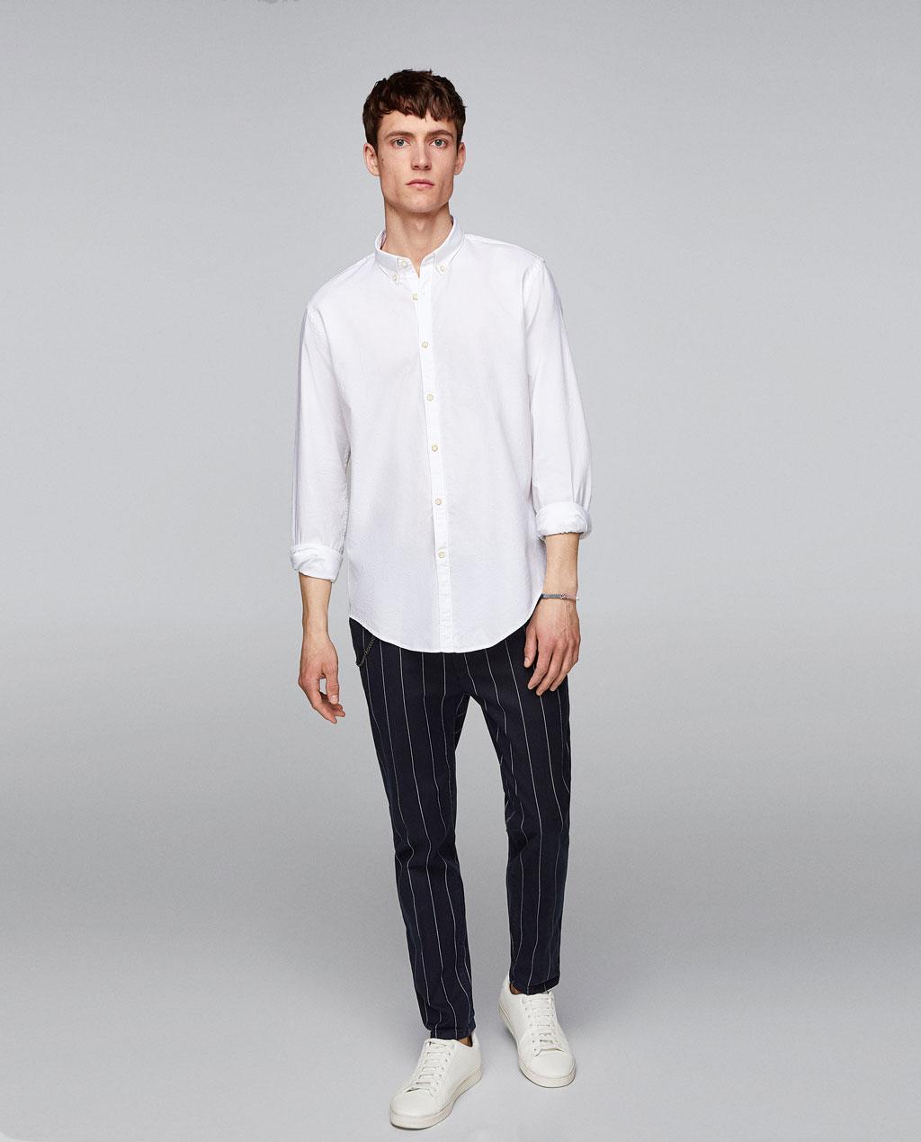 Thời trang nam Zara  24063 - ảnh 3