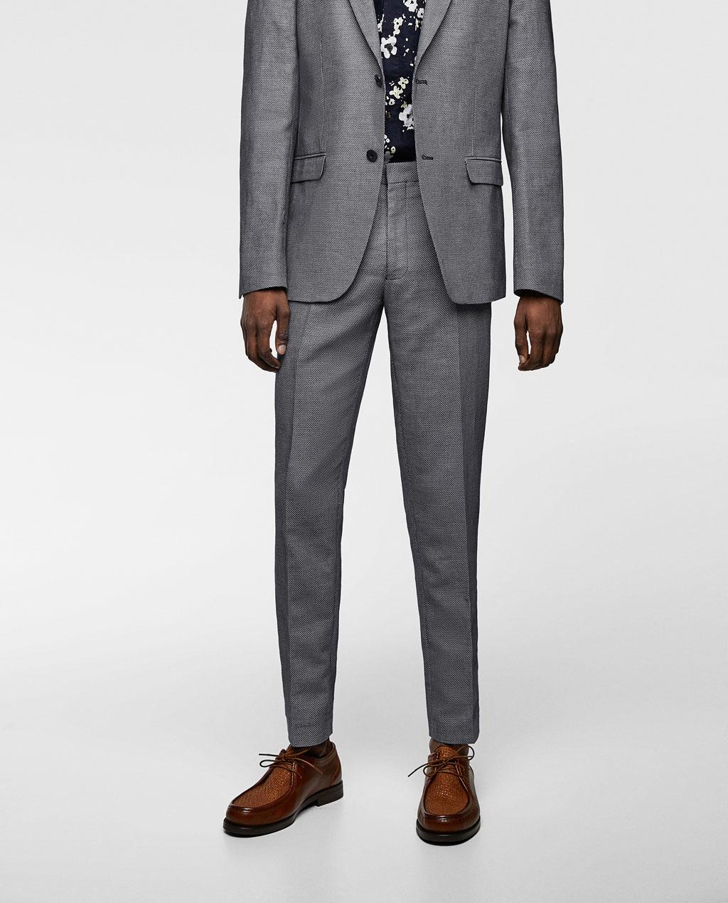 Thời trang nam Zara  23952 - ảnh 10