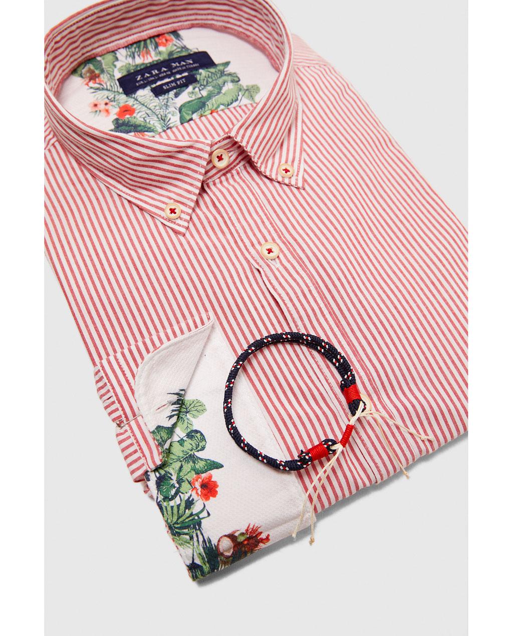 Thời trang nam Zara  24064 - ảnh 8