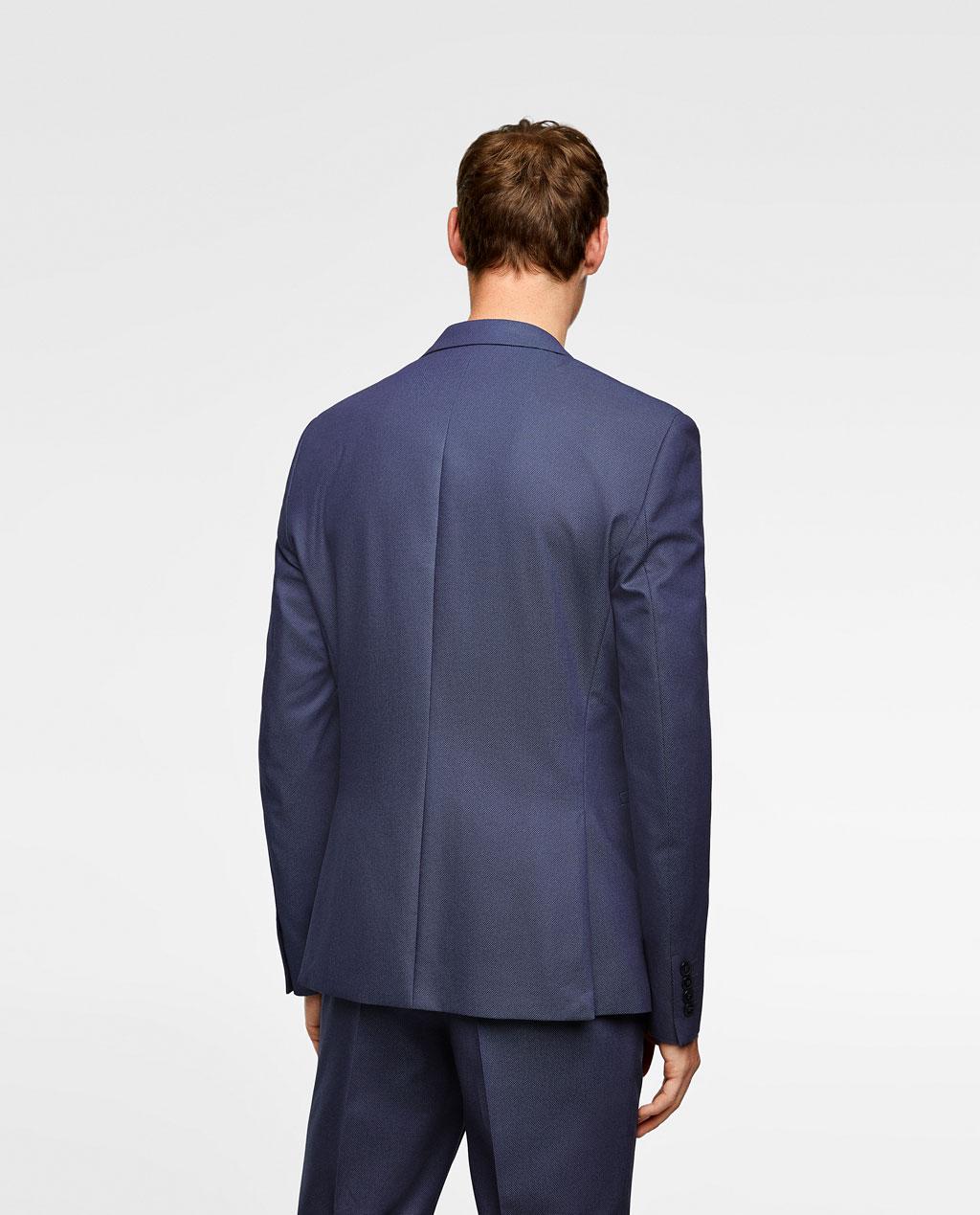 Thời trang nam Zara  23991 - ảnh 5