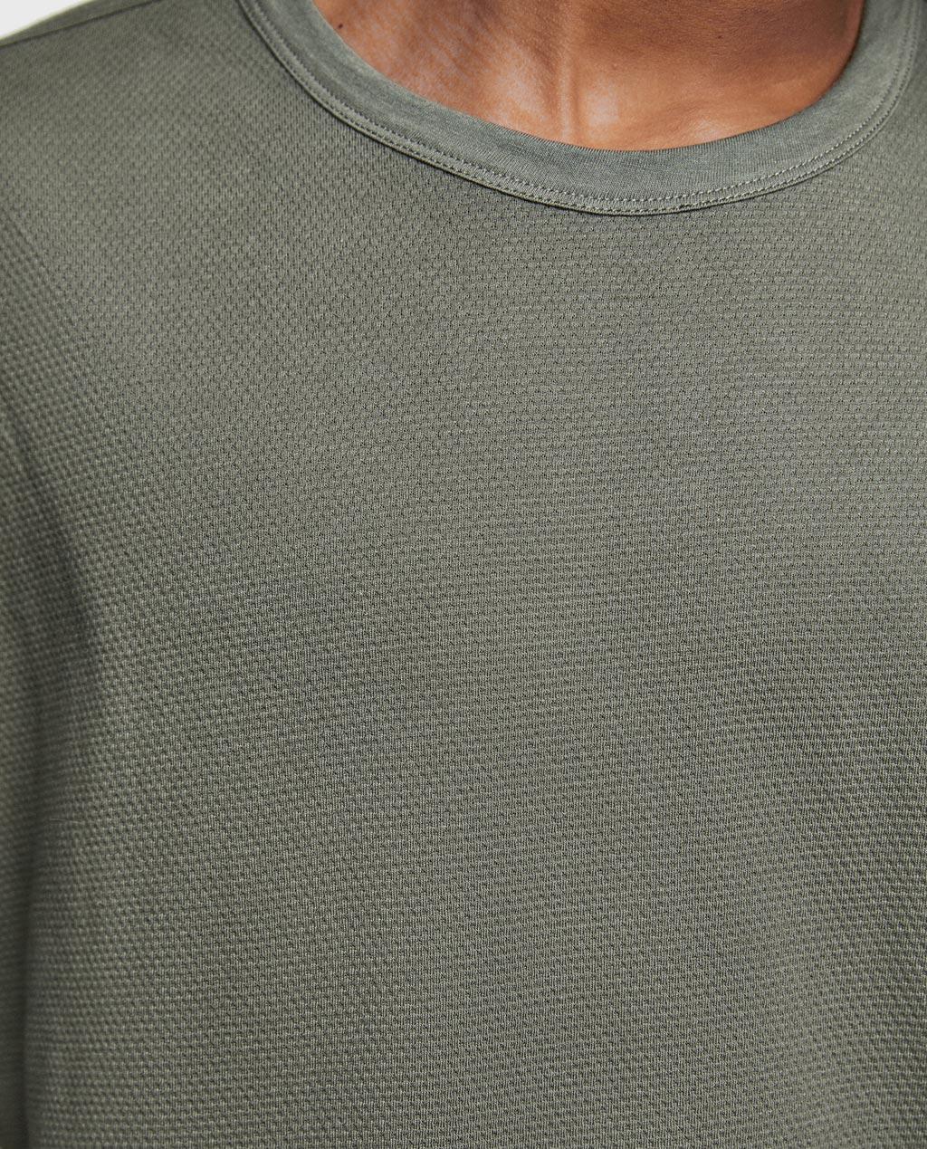 Thời trang nam Zara  24013 - ảnh 9