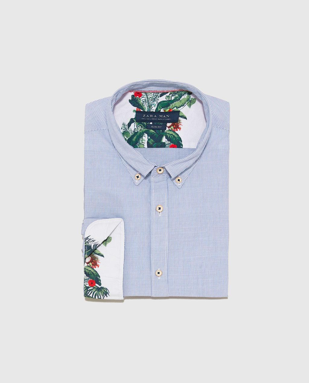 Thời trang nam Zara  24093 - ảnh 9