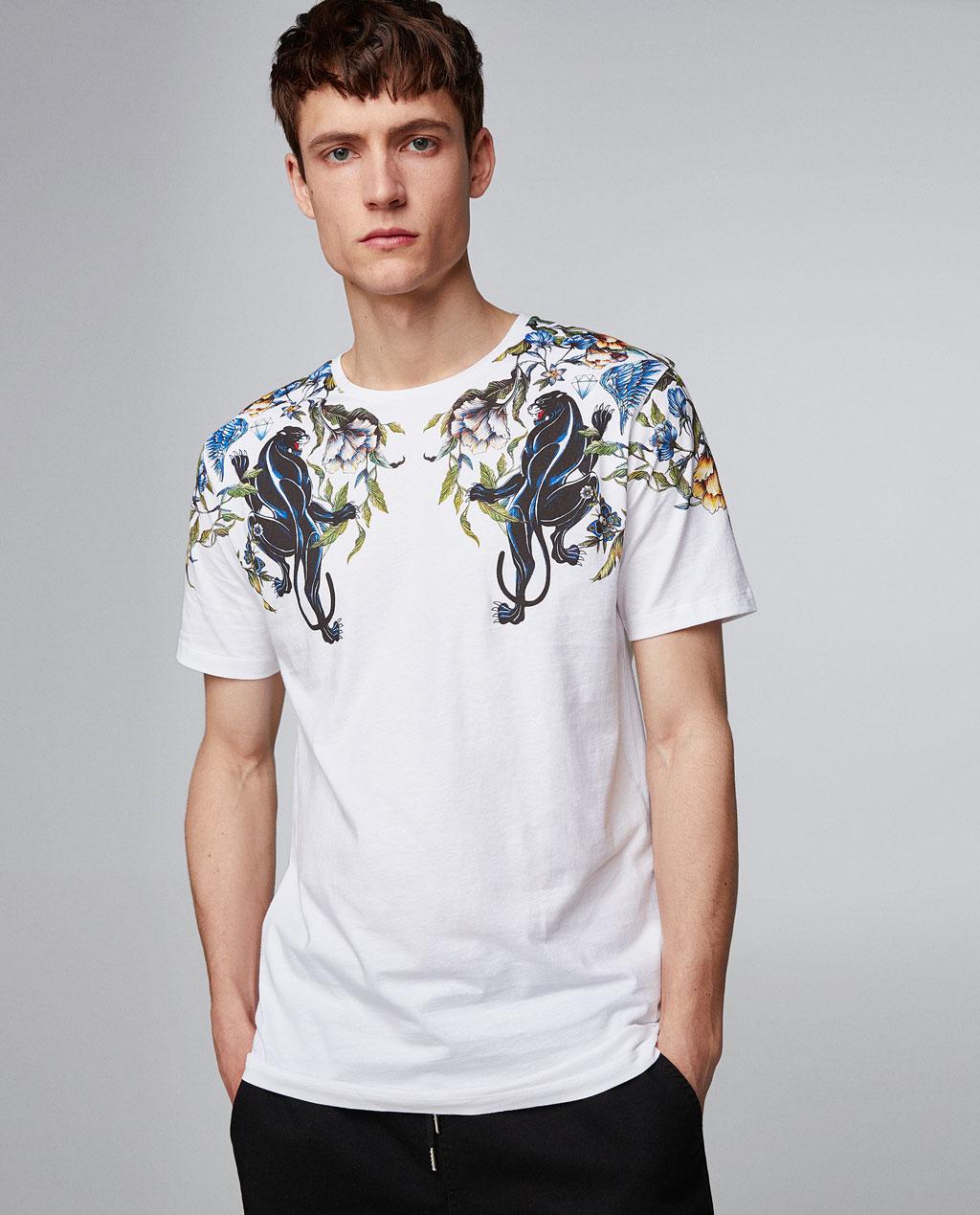 Thời trang nam Zara  24045 - ảnh 4