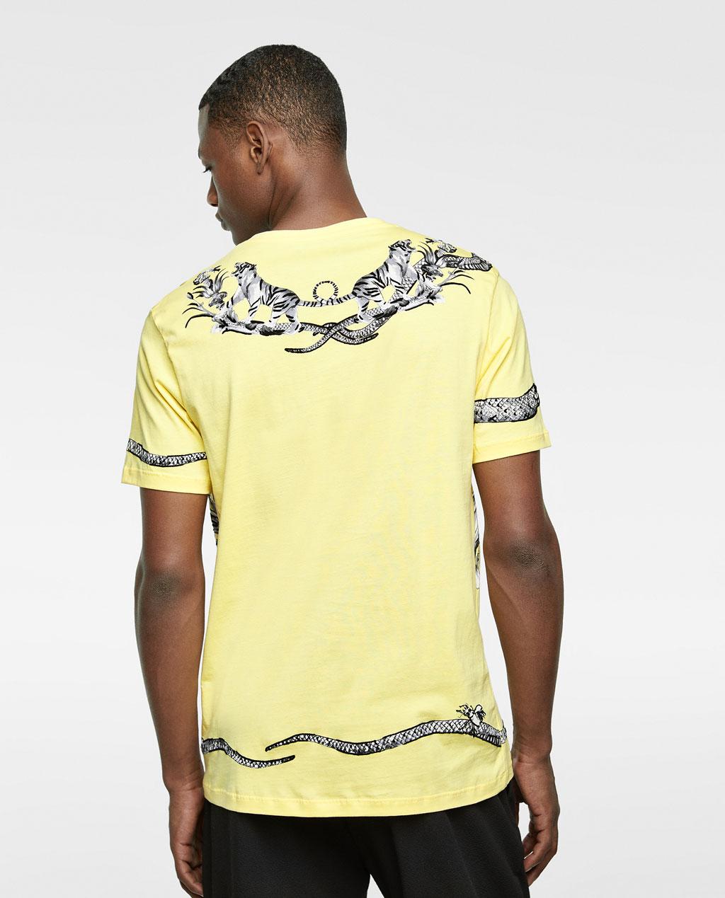 Thời trang nam Zara  23901 - ảnh 5