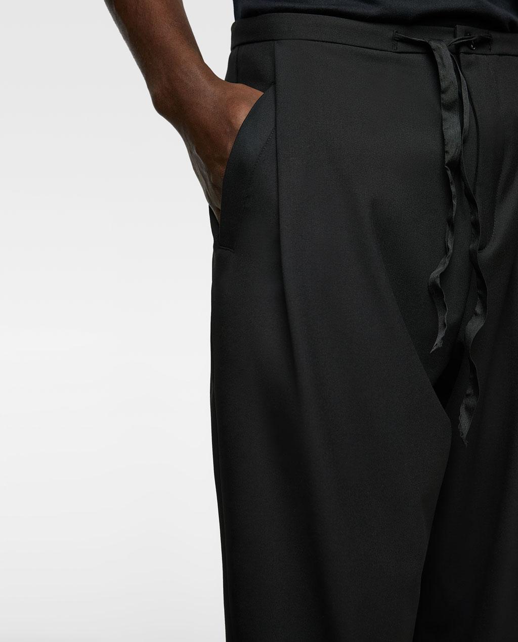 Thời trang nam Zara  23953 - ảnh 9