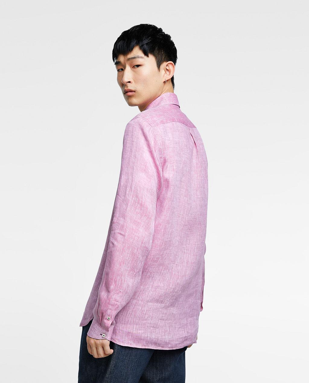 Thời trang nam Zara  23945 - ảnh 5