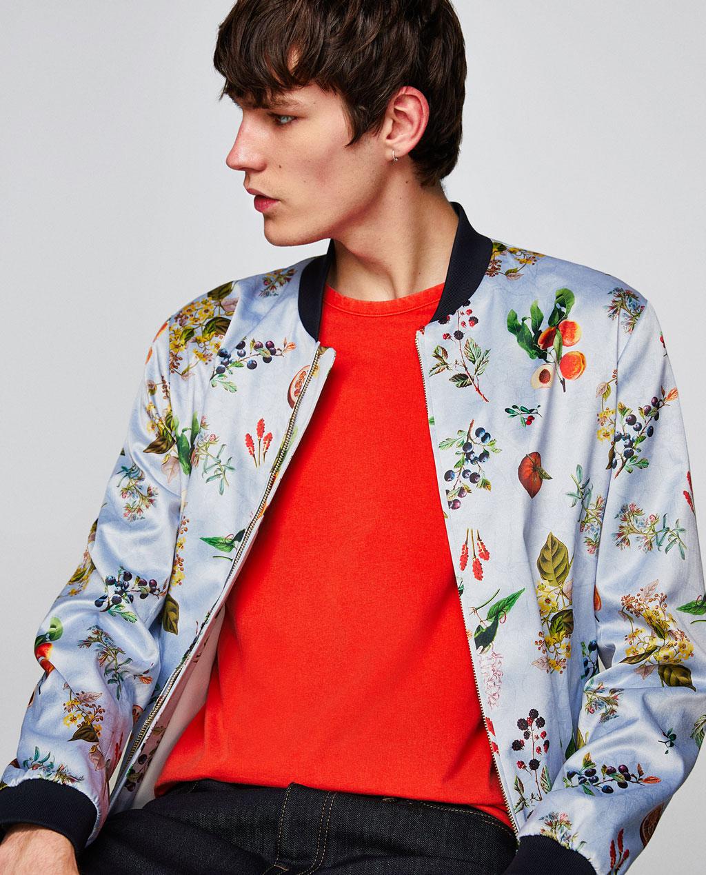 Thời trang nam Zara  24140 - ảnh 4