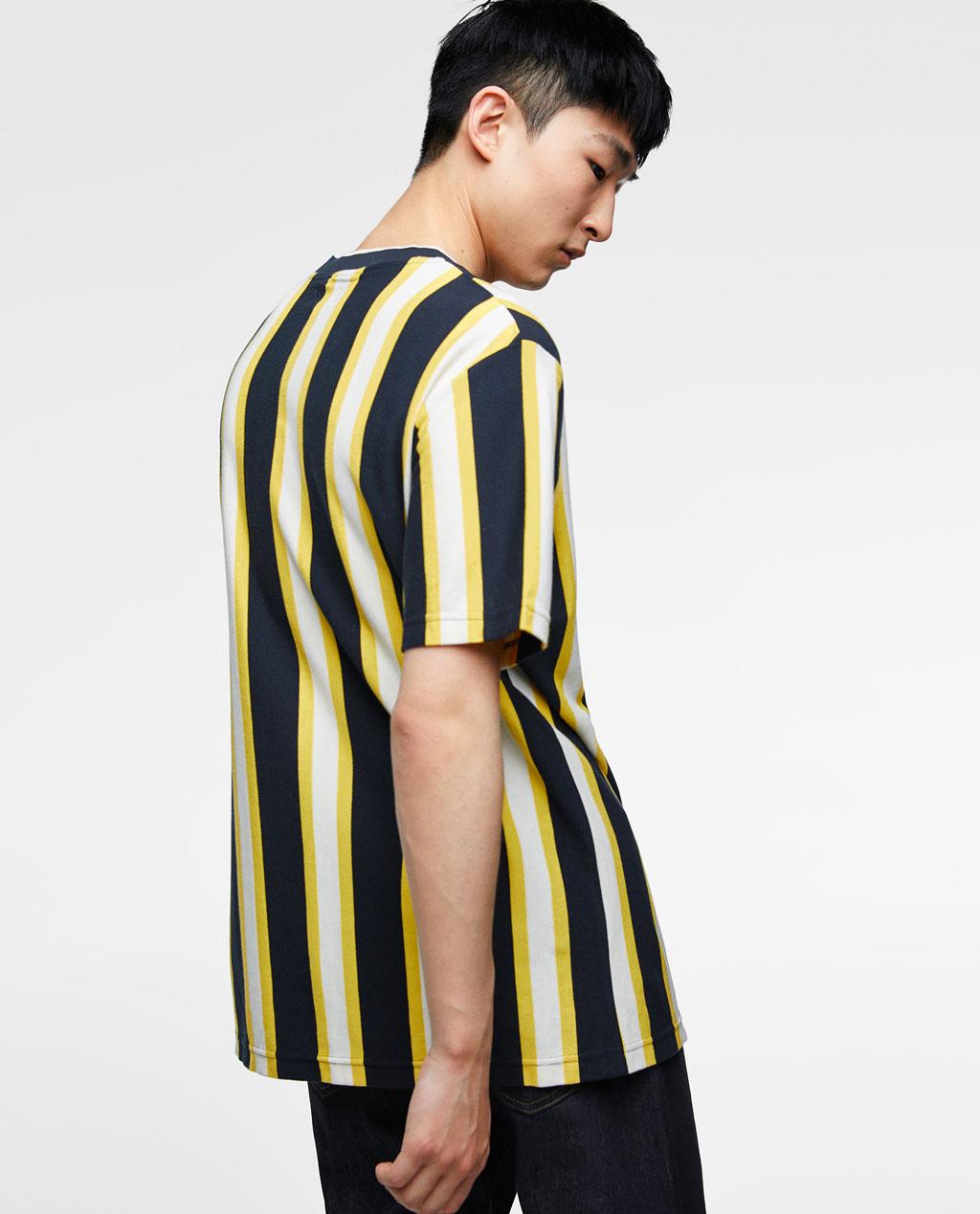 Thời trang nam Zara  24152 - ảnh 3