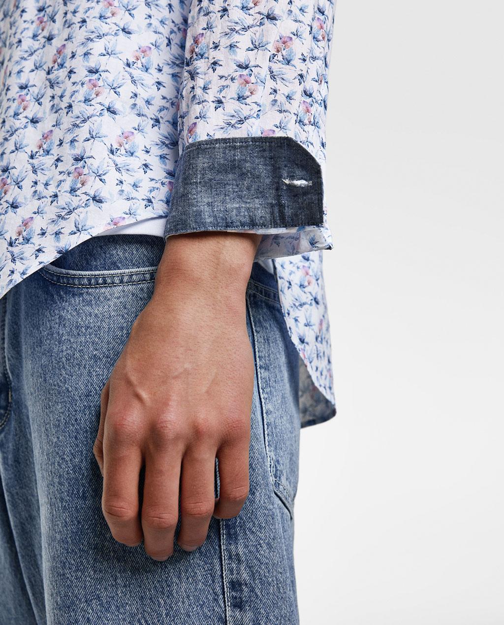 Thời trang nam Zara  24091 - ảnh 7