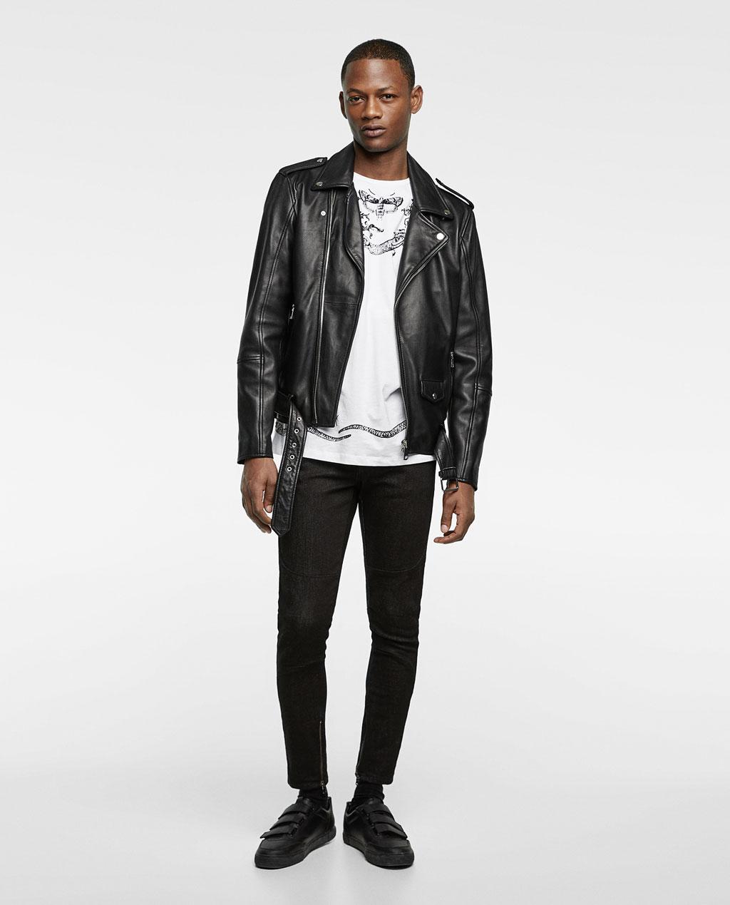 Thời trang nam Zara  23899 - ảnh 3