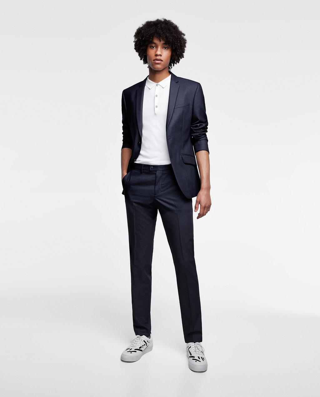 Thời trang nam Zara  24082 - ảnh 11