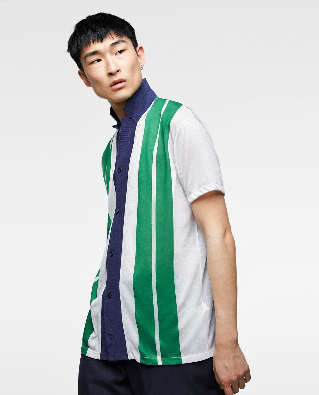Thời trang nam Zara  24105 - ảnh 4