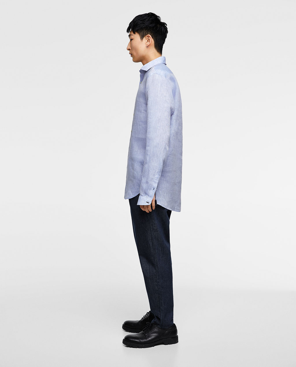 Thời trang nam Zara  23944 - ảnh 6