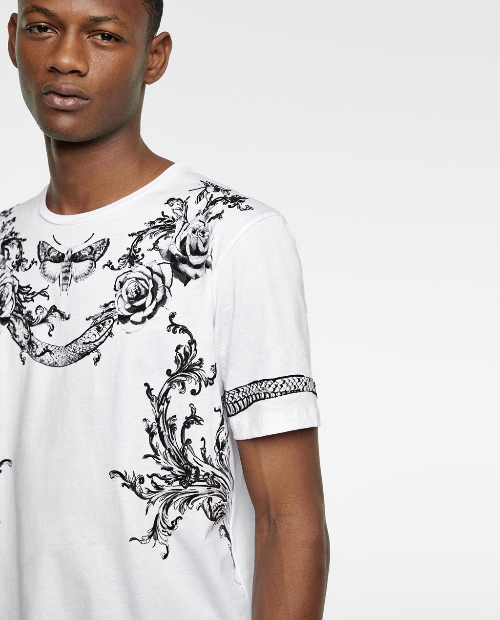 Thời trang nam Zara  23899 - ảnh 6