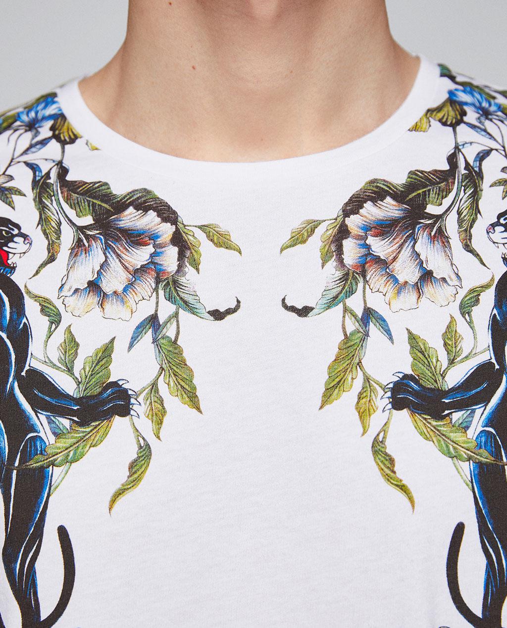 Thời trang nam Zara  24045 - ảnh 7