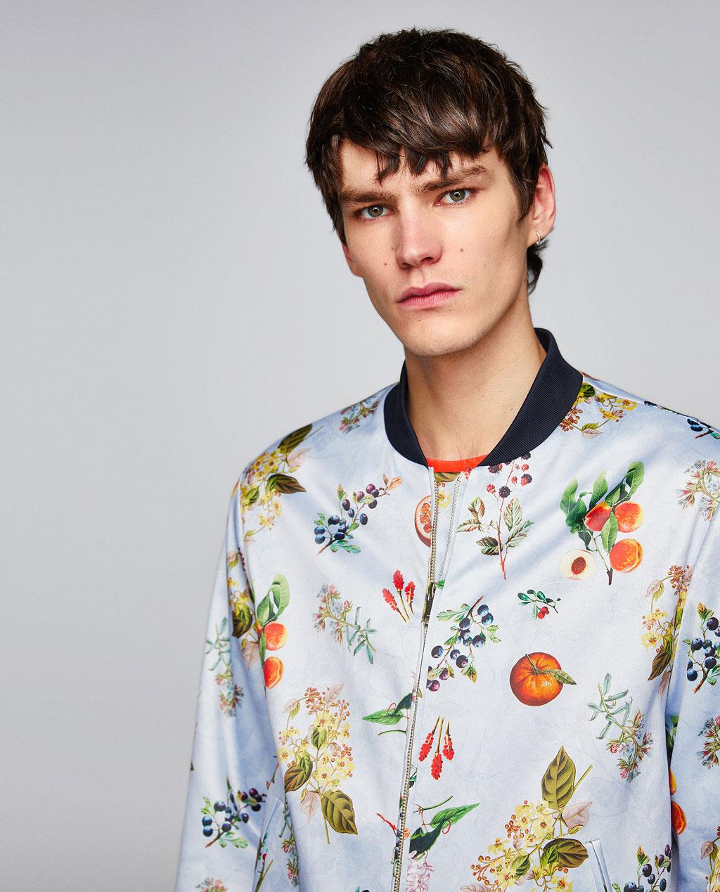 Thời trang nam Zara  24140 - ảnh 6