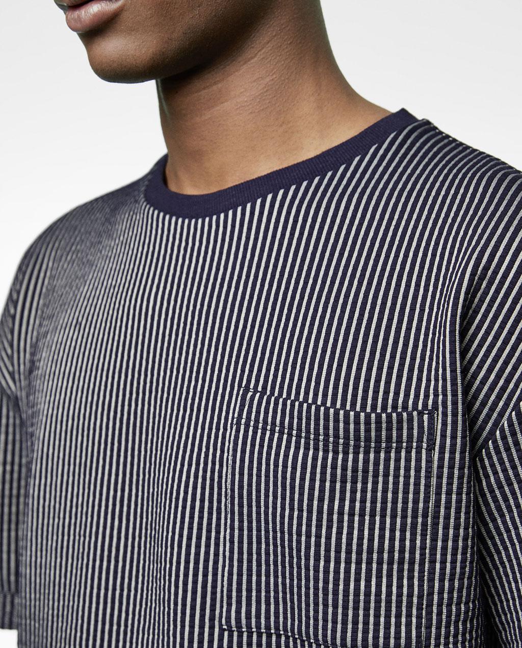 Thời trang nam Zara  23925 - ảnh 7