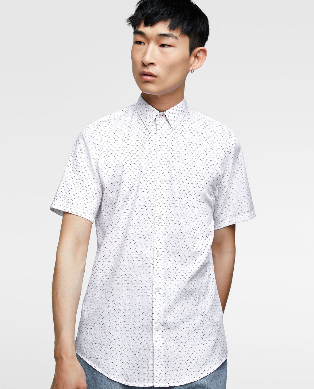 Thời trang nam Zara  24076 - ảnh 4