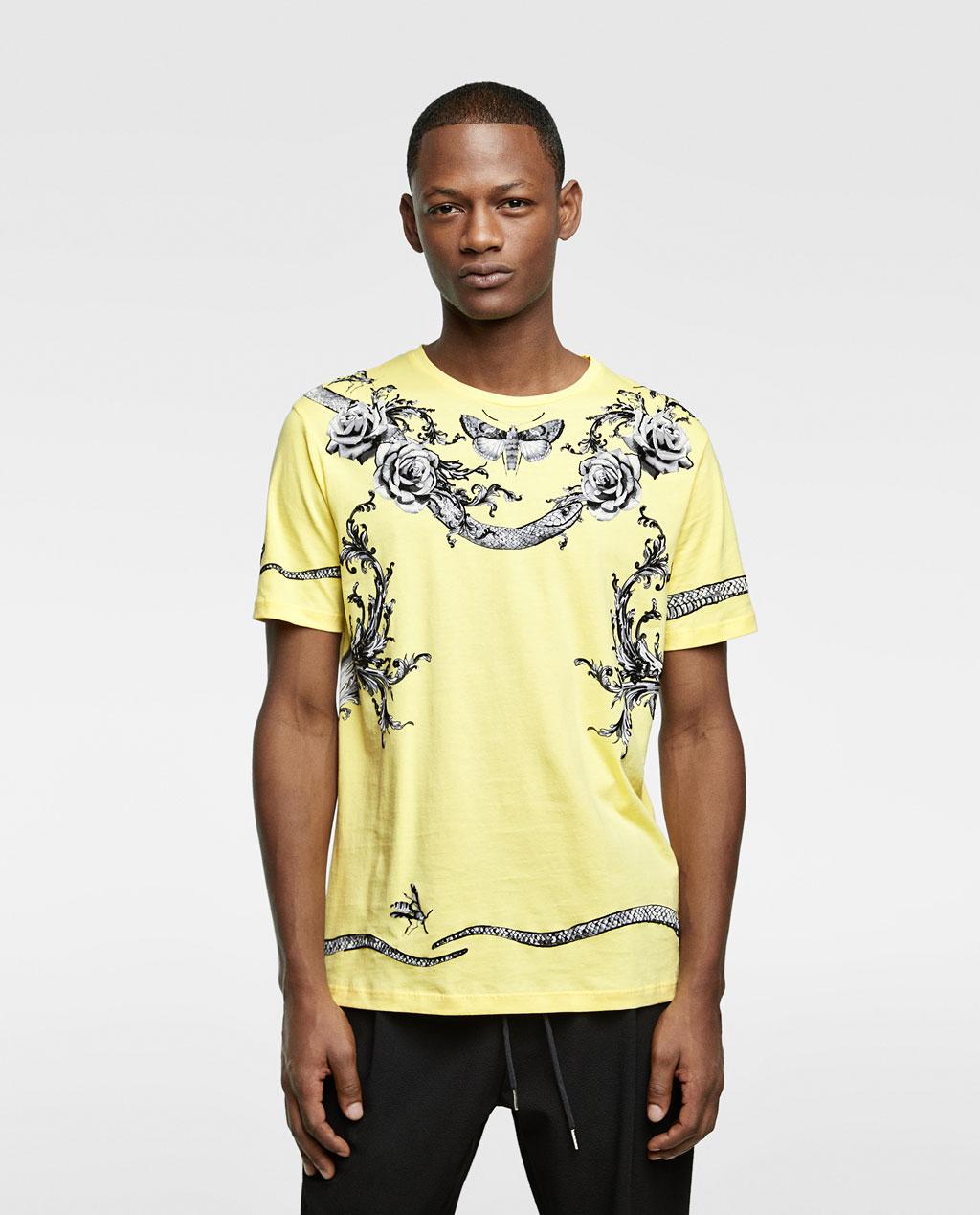Thời trang nam Zara  23901 - ảnh 4