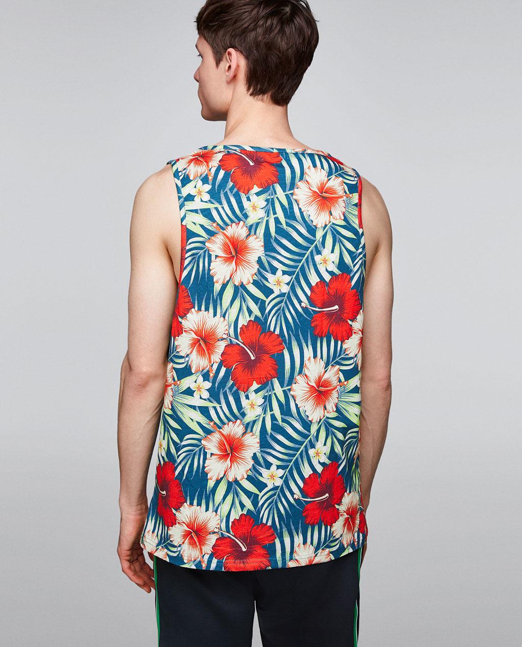 Thời trang nam Zara  24023 - ảnh 5