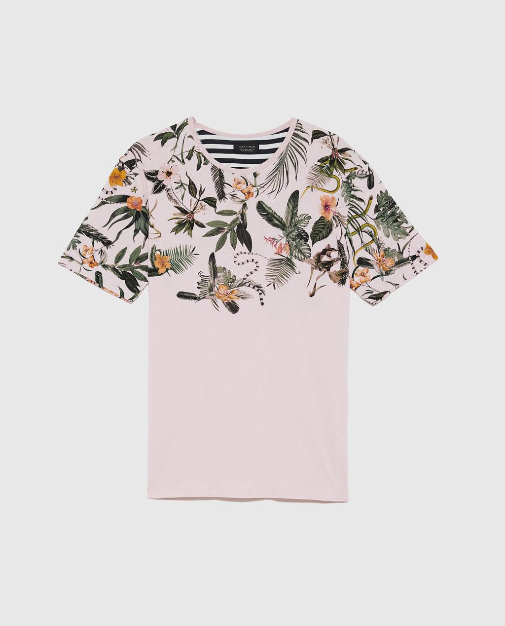 Thời trang nam Zara  23962 - ảnh 8