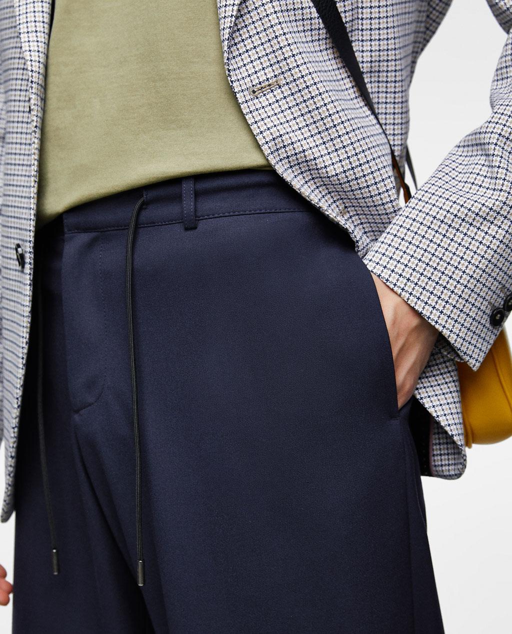 Thời trang nam Zara  24073 - ảnh 5