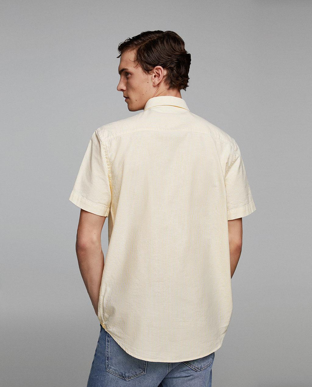 Thời trang nam Zara  24081 - ảnh 5