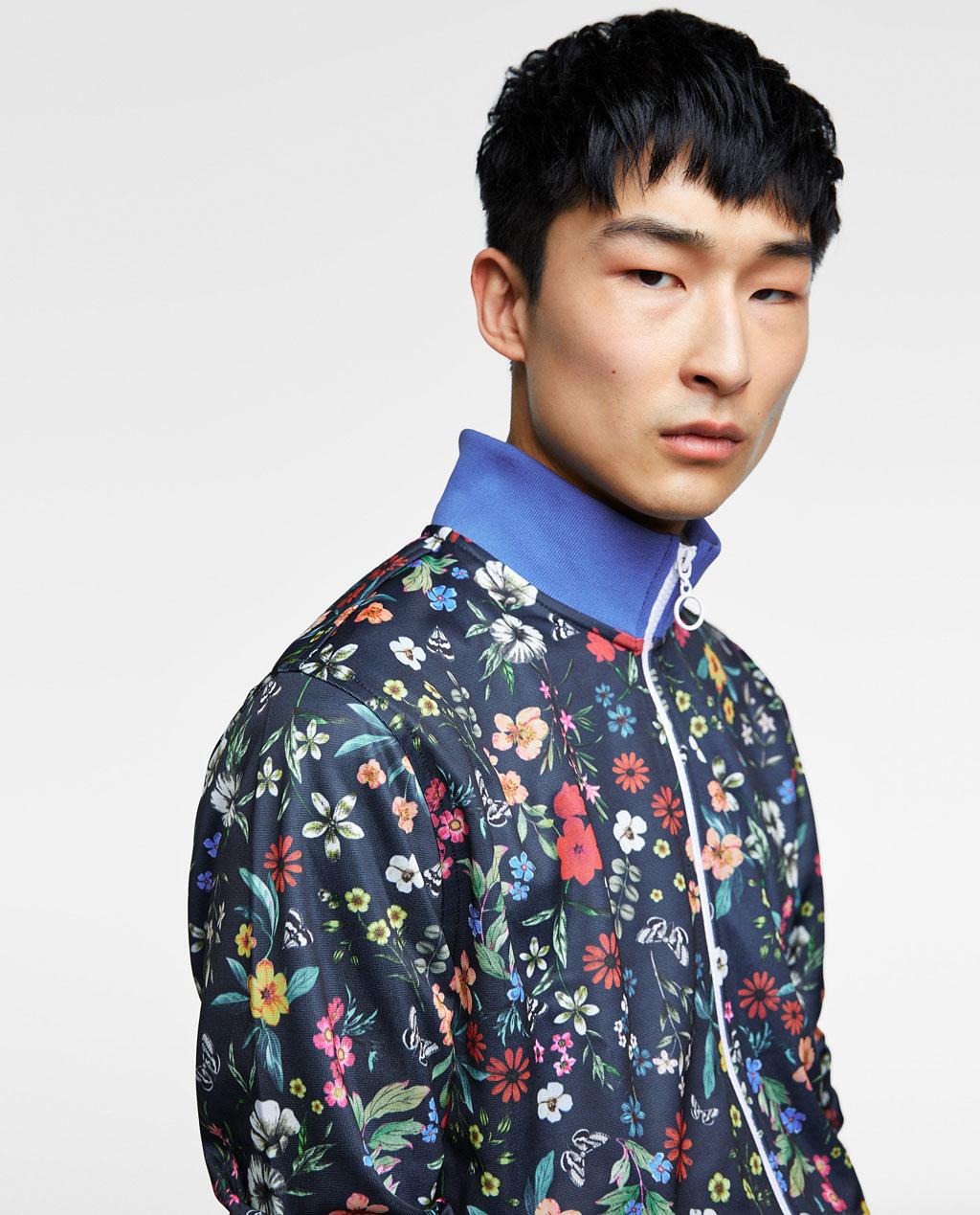 Thời trang nam Zara  23955 - ảnh 6
