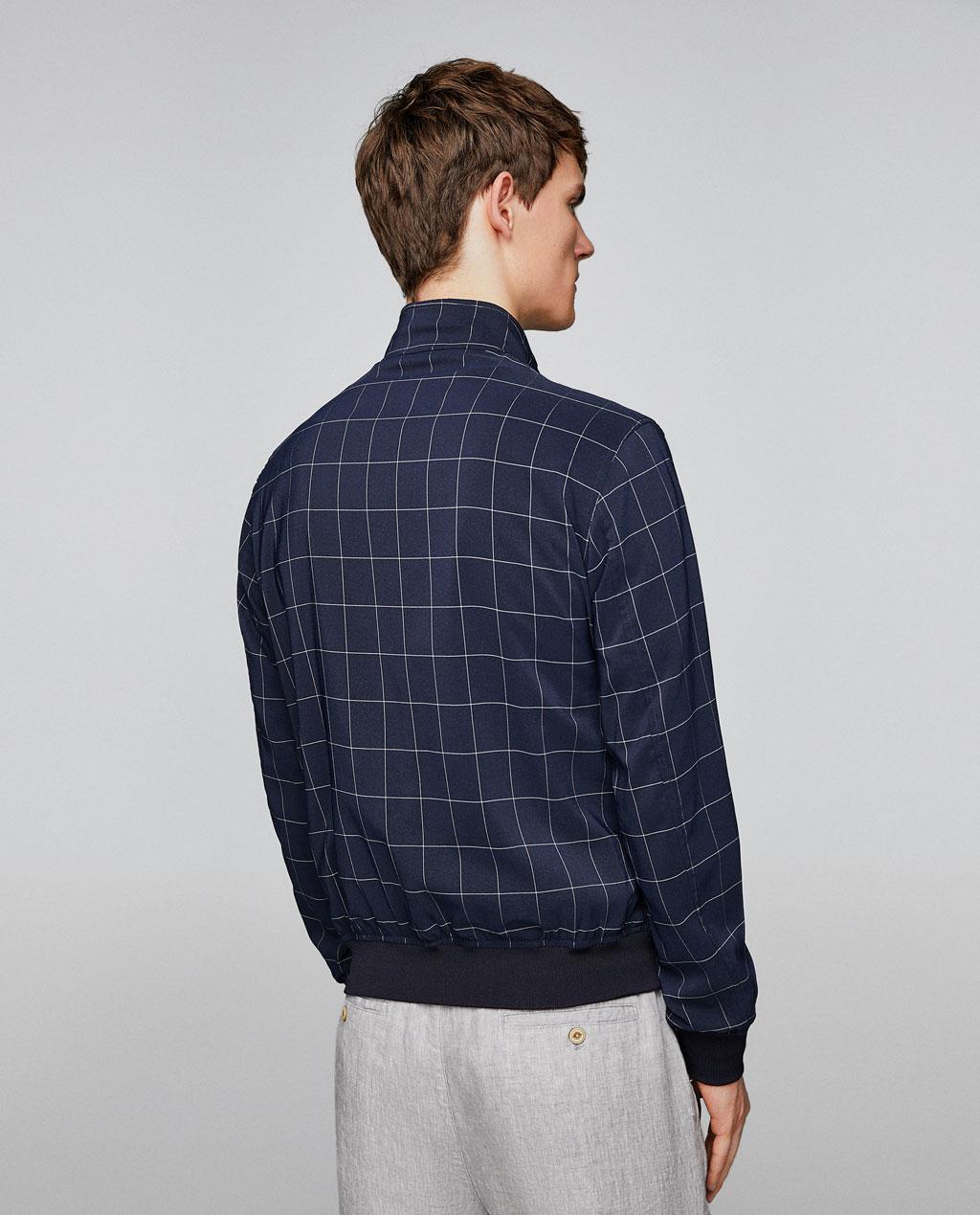 Thời trang nam Zara  23949 - ảnh 5