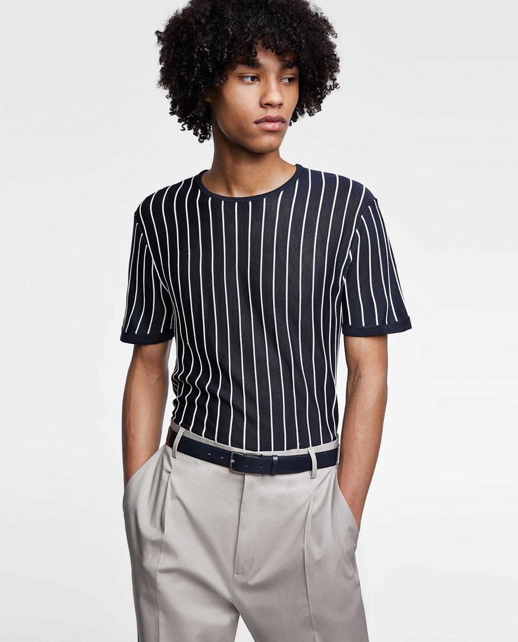 Thời trang nam Zara  24070 - ảnh 4